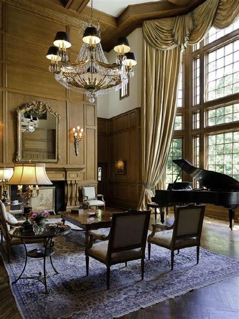 What Makes A House A Tudor 25 Victorian Living Room Design Ideas Decoration Love