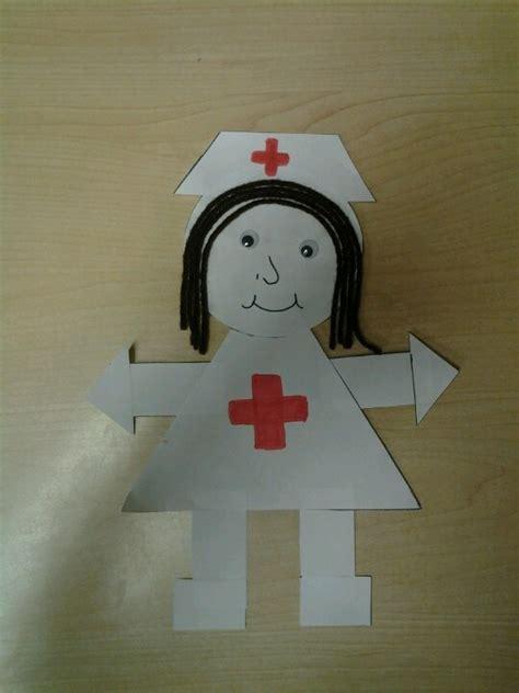 chrisymas nurse craft crafts actvities and worksheets for preschool toddler and kindergarten