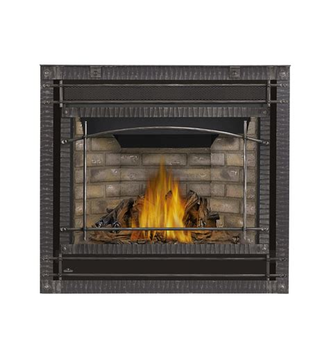 Napoleon Fireplace Mantels by Napoleon Ascent X 36 Classic Fireplace And Bbq Store