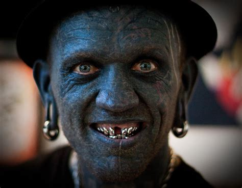most tattooed man in the world zicayda