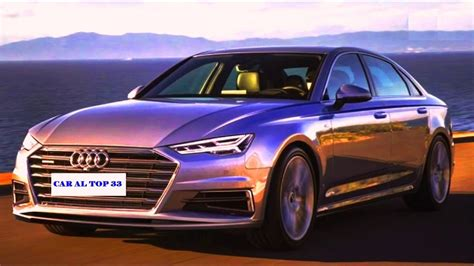 New Audi 2018 by New Audi A6 2018