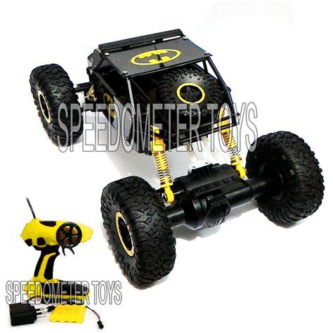 Rc Car Rock Crawler Mobil Remote Mobil Remote 4wd jual rc mobil rock crawler herocar mainan anak mobil remote speedometer toys