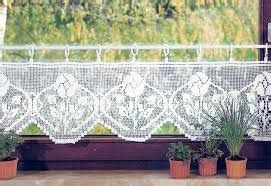 tende a vetro all uncinetto oltre 25 fantastiche idee su tende all uncinetto su