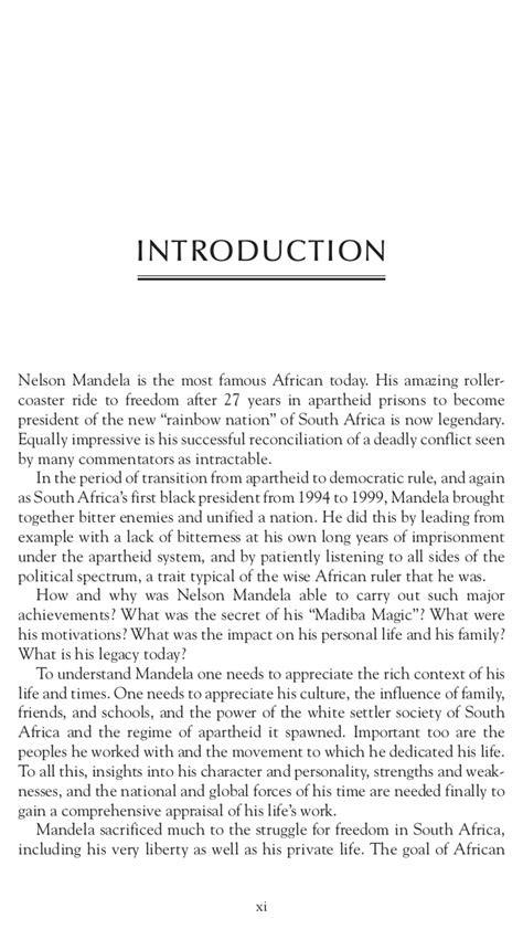 Nelson Mandela Biography Paragraph | nelson mandela essay about nelson mandela essay outline