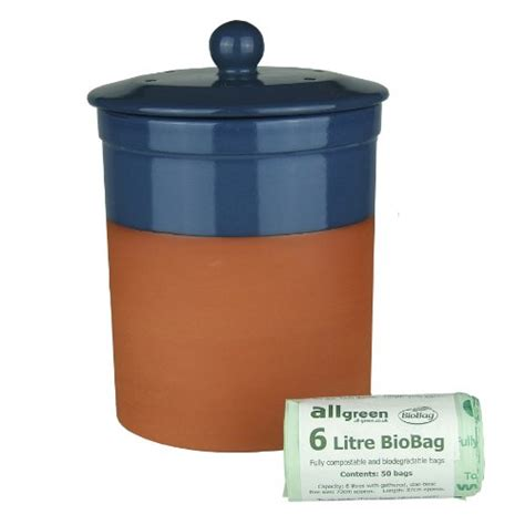 5060302632182 ean terracotta ceramic kitchen compost