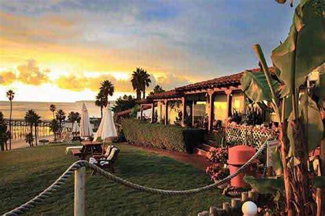 intimate wedding venues california casa romantica southern california weddings