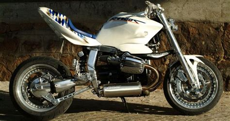 Bmw Motorrad H Ndler N Rnberg by Bmw R 1100 S Fighter Modellnews