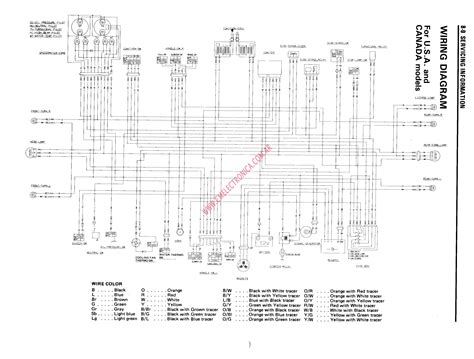 wiring diagram 2011 450 yamaha grizzly get free image