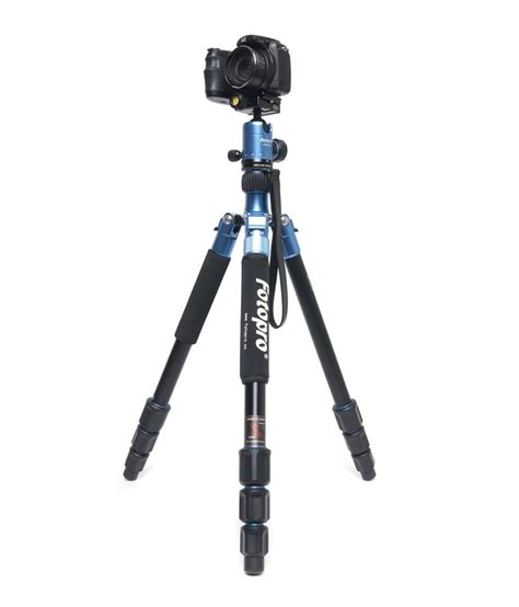 Tripod Fotopro fotopro c5c carbon tripod with 52q price in