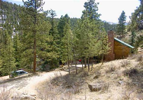 Cabin Photo Album by Estes Park Colorado Braeside Cabin Photo Album