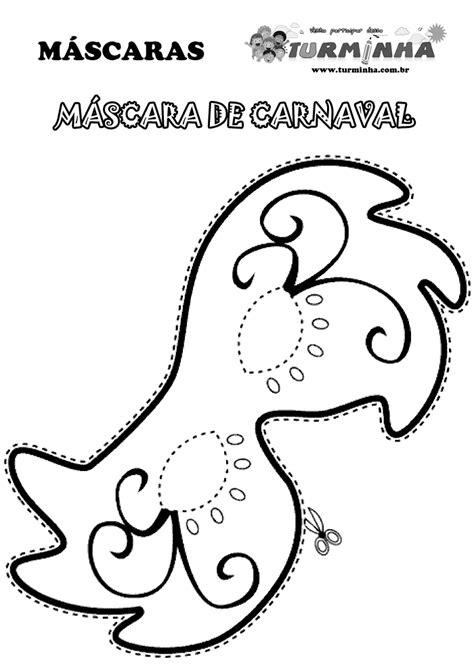 Para Do Maskara 01 desenho mascara de carnaval az dibujos para colorear