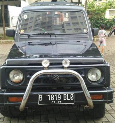 Mobil Suzuki Katana Bekas suzuki katana th 95 bekas ac mobilbekas