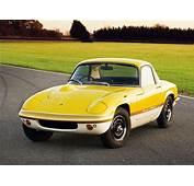 Lotus Elan Sprint  Classic Car Review Honest John
