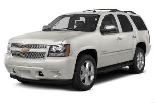 2013 Chevrolet Suv 2013 Chevrolet Tahoe Price Photos Reviews Features