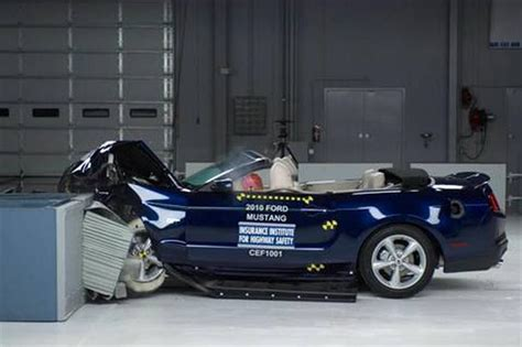 2005 2014 ford mustang airbag recall lmr