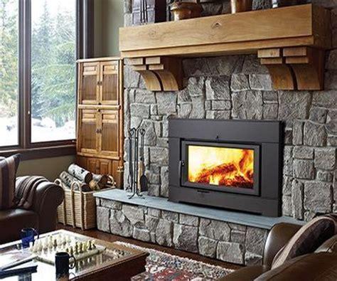 Regency Wood Fireplace by Regency Hi400 Wood Insert Aqua Quip