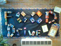 1000 images about food drive ideas on what