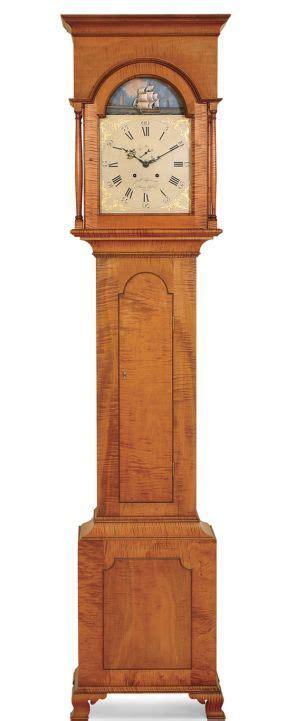 pennsylvania tall clock grandfather clock clock