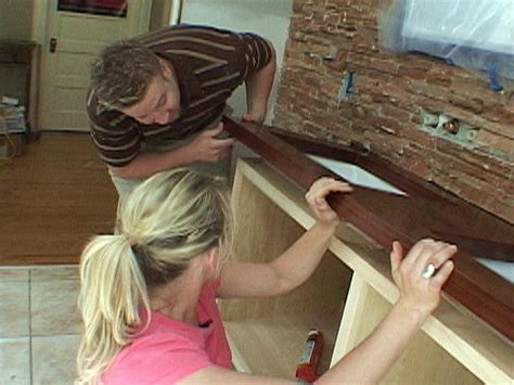 installing a bathroom countertop how to install a bathroom countertop and undermount sinks