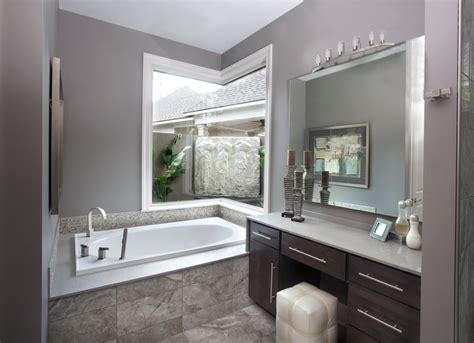 Gray Bathroom Mirror Gray Tile Bathroom Bathroom Modern With Bathroom Tile Cedar Wood Beeyoutifullife