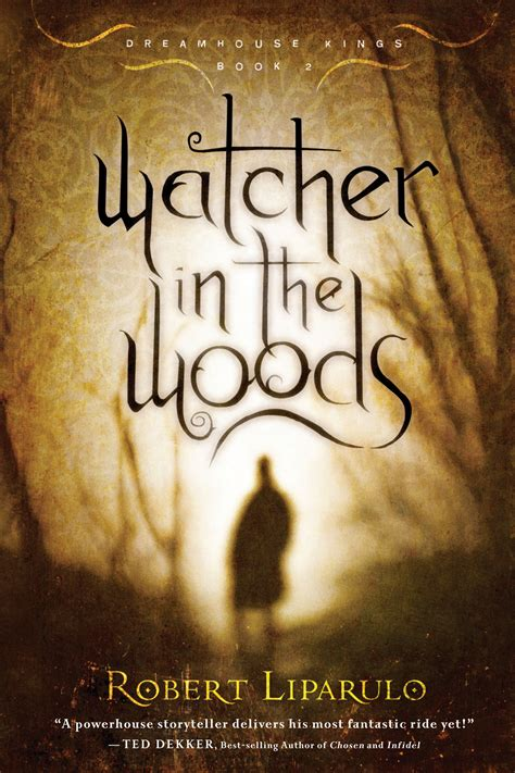 a school in the woods books book 2 watcher in the woods dreamhouse
