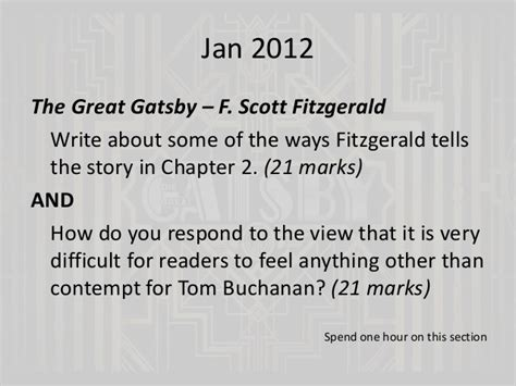 symbols in the great gatsby chapter 8 the great gatsby chapters 8 and 9