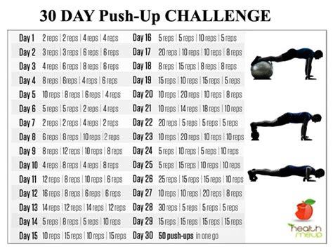 push ups challenge 30 days push up challenge diet fitness indiatimes