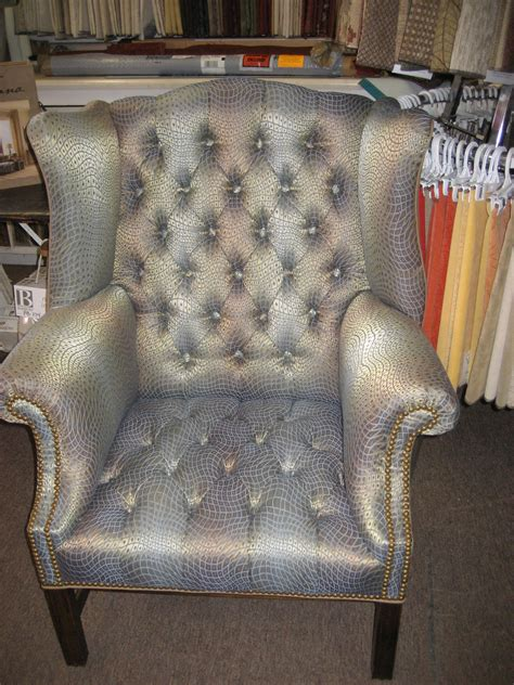 J And J Upholstery by Upholsterybyjnewman
