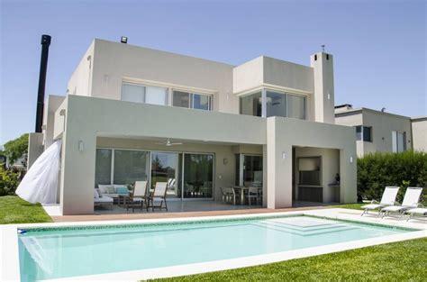 casas con estilo moderno fotos de casas de estilo moderno fachada contrafrente