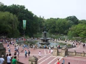 Bethesda fountain in central park new york my hometown pinterest