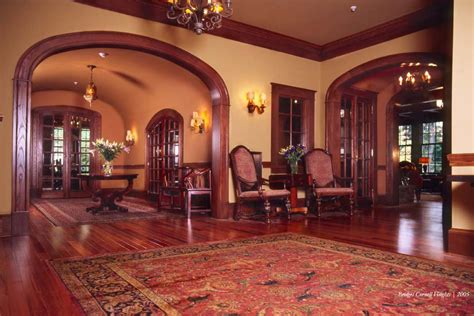 tudor home interior bridges cornell heights complex