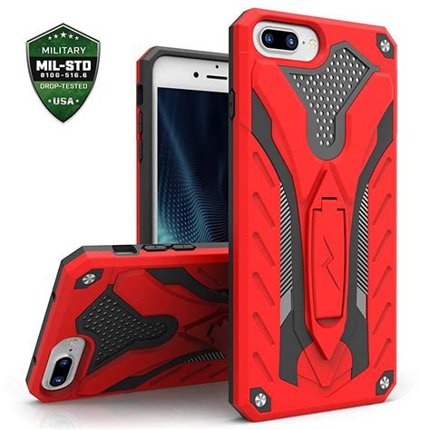 Iphone 7 7 Volcom Stripe Black Cover Casing Hardcase top 10 best cheap iphone 7 plus cases heavy