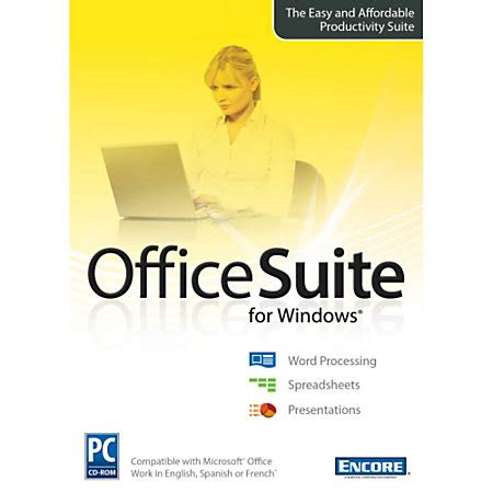best non microsoft office suite office suite version by office depot officemax