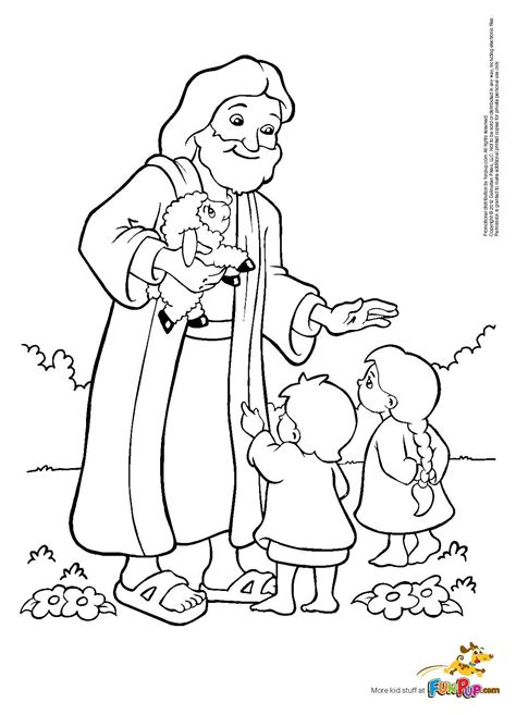 Jesus Children Coloring Page happy birthday jesus coloring pages 08 religion