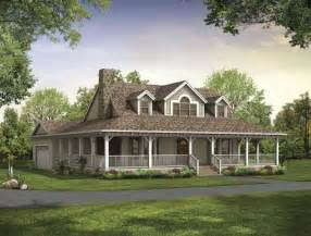 Ranch House Floor Plans With Wrap Around Porch Rustic House Plans With Wrap Around Porches Style House