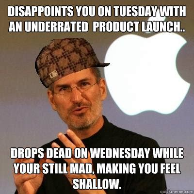 Are You Still Mad Meme - disappoints you on tuesday with an underrated product
