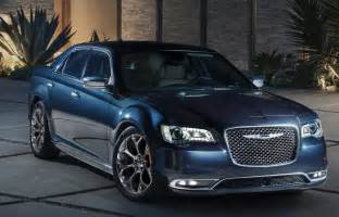Picture Of Chrysler 300 2017 Chrysler 300c Platinum Rear Right Quarter Photos