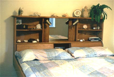 shelved headboards wall units and headboards watersong furniture