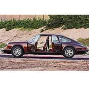 1967 Porsche 911 Four Door  CLASSIC CARS TODAY ONLINE