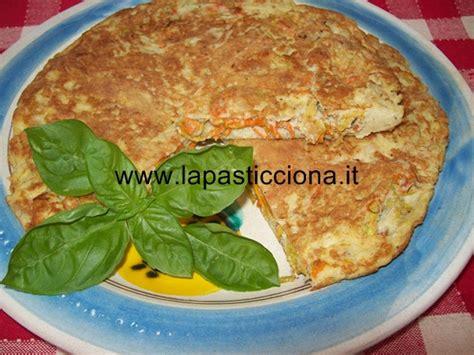 frittata con fiori di zucca secondi di uova archivi la pasticciona