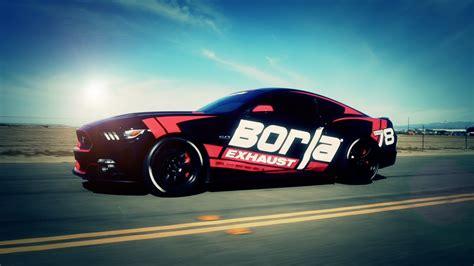 mustang borla 2015 2017 mustang gt exhaust system sounds borla atak vs