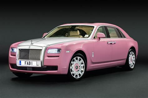 roll royce pink best pink cars auto express