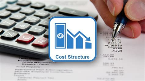 cost structure and contribution margin for restaurants