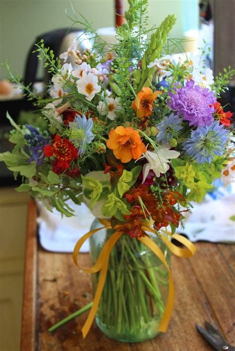 Wedding Bouquets Yeovil by 161 Best Jam Jar Flowers Images On