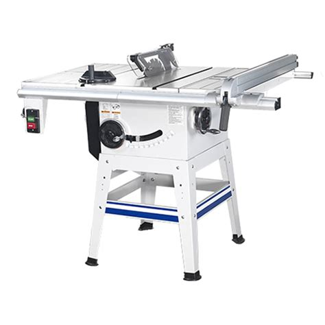 martlet tilting arbor table saw tsc 10lp industrial