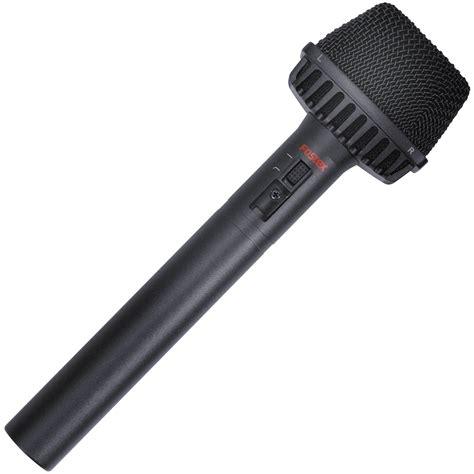 Mc 11 B fostex mc11s stereo condenser microphone mc 11s b h photo