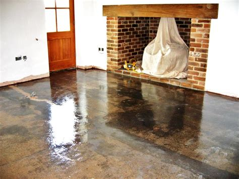 Resin Floors by Poured Resin Flooring Newcastle Upon Tyne Decorative Resin
