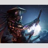 Sci Fi Samurai Armor   878 x 700 jpeg 64kB