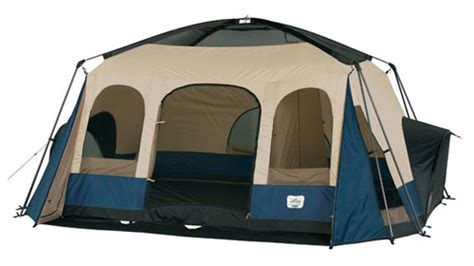 jeep 14x12 8 person family dome tent sports