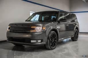 Ford Flex 2016 Ford Flex Repentigny Used Car For Sale
